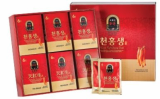 Cheon Hong Saeng _Red Ginseng Drink_