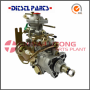 Fuel Injection Pump Nj_Ve4_12e1650r005 for 4D20_Ve Pump