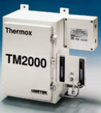Model TM2000 Oxygen Analyzer