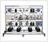 Air Brake ABS Training System (Truck Type) (YESA-4911)