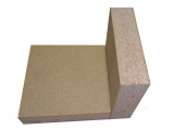 solidcore chipboard for making fire doors