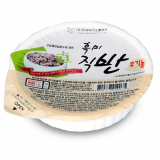 Organic Black Rice jikban