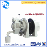 Small winches for ships