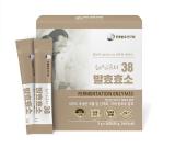 Choi Jin kyu_38 Fermentation enzymes