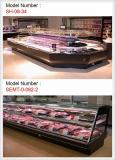 Meat Refrigerators - SH-08-34, SEMT-0-082-2