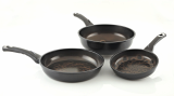 3D coating cookware