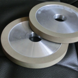 ceramic diamond grinding wheel for carbide