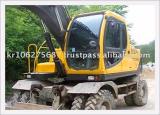 Used Excavator (EW130) Volvo