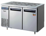 Commercial Table Refrigerator and Freezer