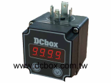 4 Digital 2 Wire LED Field Indicator