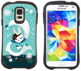 First Class Chinese zodiac -rabbit- Galaxy S5