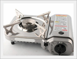 Portable Gas Stove Body
