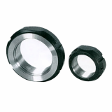 Lock Nut  SLN Type for Ball Screw_1