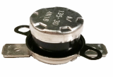 bimetal thermostat