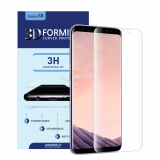 3D forming screen protector for Galaxy S8 _Full coverage_