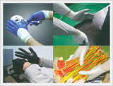 Nylon NBR Coated Gloves