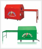 Agricultural Product Washer - Red Pepper Washing Machine