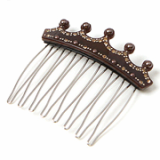 [Rena Chris] Manas hair comb