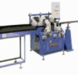Polishing Machine for Round Tube / Bar