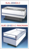 Plug-In : Freezer & Chest Freezer - SLAL, SLBC Series