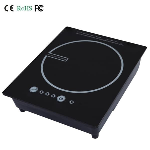 Portable Induction Cooker ~ W portable induction cooker