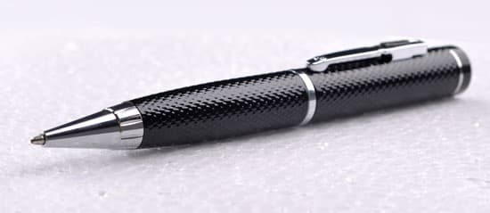 1080P HD Digital Video Pen Camera DVR