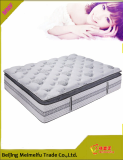 Eurotop Natural Latex Pocket Coil Spring Mattress reviews