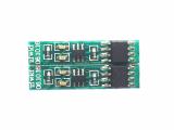3.7V Li-ion Battery Overcharging Protection Circuit Module