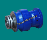 GFB swing drive slewing planetary gearbox
