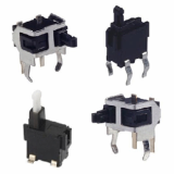 1120,1120S,1120A,1120L-Dectector Switch
