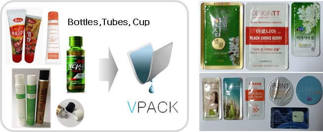 VPACK PACKING SERVICE