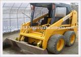 Used Excavator (600s) -Hyundai
