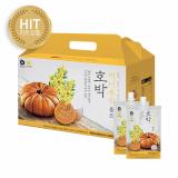 Honeybush pumpkin Juice