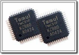 USB1.1/Memory Card Controller