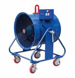 Large Vane Axial Fans [TFD-F60GT] - FANZIC