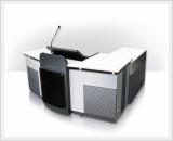 E-Station T - Smart Podium