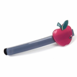 [Rena Chris] Bunny Apple bobby pin