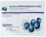 Whitening Blueberry  mask pack
