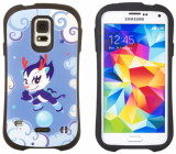 First Class Chinese zodiac -dragon- Galaxy S5