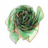 Scarf-Lovegreen