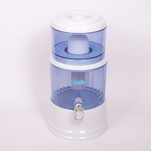 Distilled water purifier