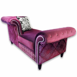 Rhinestone Sofa _ Furniture