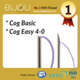 PDO Thread BIJOU Cog Basic_ Cog Easy 4_0_ Cog Blunt_ Sharp