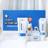 Skineye AC Pure 4 products set