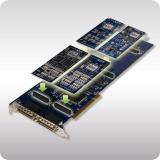 Modular Control Cards(MultiAxes Motion_DIO_AIO_COM Control)