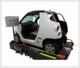 Electrical Vehicle Test System (YESA-4801)