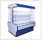 Convinience Store - Display Case (SPCDG-14-A)