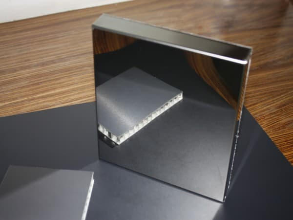 Mirror Polished Stainless Steel Sheet Tradekorea