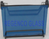 Hard Coating Reflective Glass