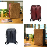 Eco_Friendly Cork Backpack